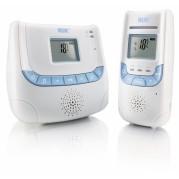 NUK Elektronická pestúnka ECO Control s displejom
