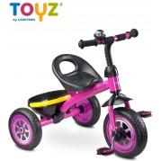 Detská trojkolka Toyz Charlie, purple