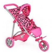 Športový kočiarik pre bábiky, Play To Olivie