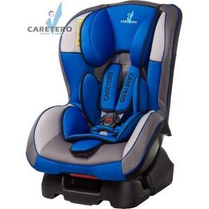Autosedačka Caretero Fenix New, Blue