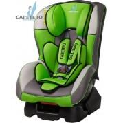 Autosedačka Caretero Fenix New, Green