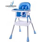 Stolička Caretero POP, blue
