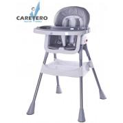 Stolička Caretero POP, grey