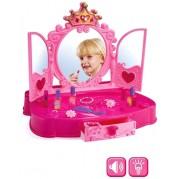 Detský toaletný stolík Bayo + príslušenstvo 13ks