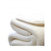 Tenký matrac s pamäťovou penou Bobo Baby, 120x60cm biely