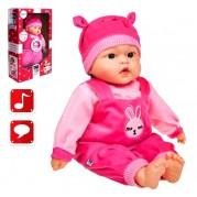 Hovoriaca a spievajúca bábika PlayTo, Katarínka