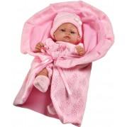 Luxusná detská bábika Berbesa Valentina, 28cm