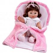 Luxusná detská bábika Berbesa Magdalena, 35cm