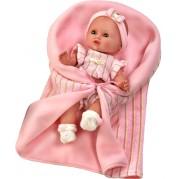 Luxusná detská bábika Berbesa Sandra, 35cm