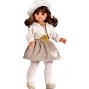 Luxusná detská bábika Berbesa Roberta, 42cm