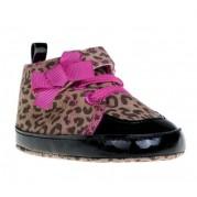 Detské topánočky Bobo Baby s tigrovaným vzorom