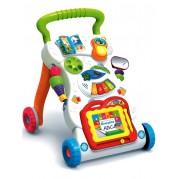 Detské hrajúce a edukačné chodítko, Baby Mix