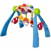 Rozvojová detská hrazdička s aktivitami, Sun Baby