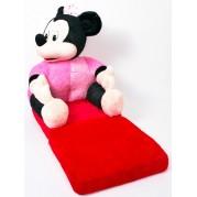Detské rozkladacie kresielko, Minnie