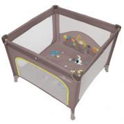 Ohrádka Baby Design JOY, béžová