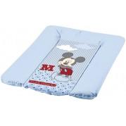 Mäkká prebaľovacia podložka 70x50cm, Mickey Mouse
