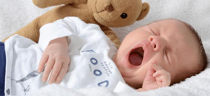 Potreby pre pokojný a sladký spánok